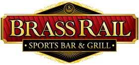 The Brass Rail Logo