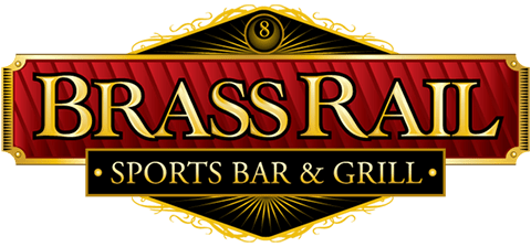 The Brass Rail Mobile Retina Logo